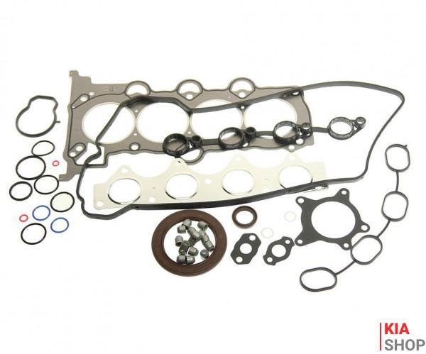 Прокладки двигателя (комплект)-металл 20910-2BA00 KAP