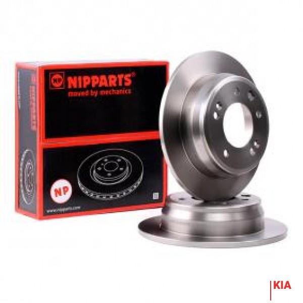 Диск тормозной Nipparts J3310514