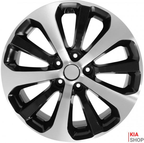 Диск колеса легкосплавный R 18