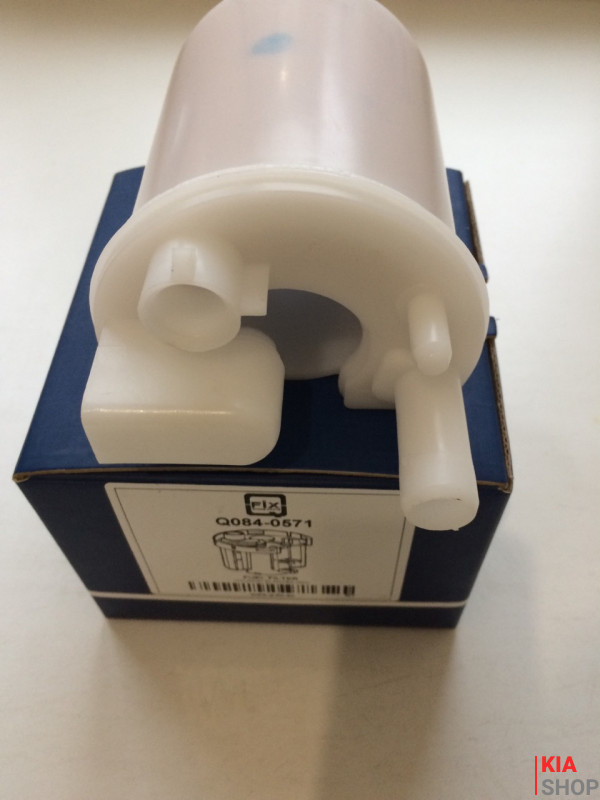 Фильтр топливный Q-FIX