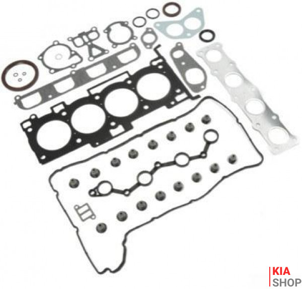 Прокладки двигателя к-кт (KM0400610MT) Carens, Magentis 2.0 (06-) (20910-25A01) KAP