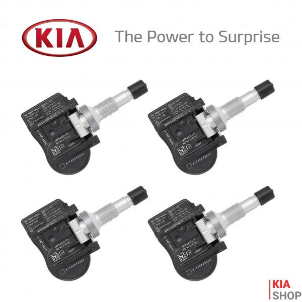 Комплект датчиков Kia