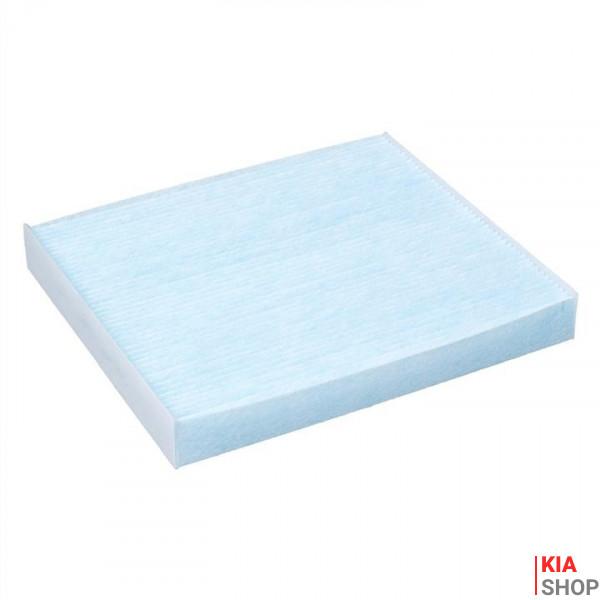 BLUE PRINT HYUNDAI Фильтр салона Grandeur ,Santa Fe,Sonata,Trajet,XG