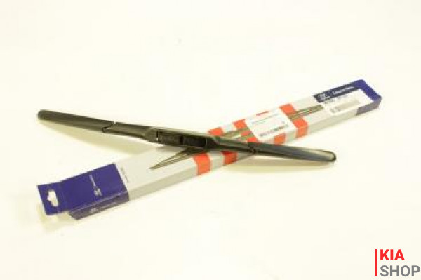 Щетка стеклоочистителя пасажира (Russia Plant) AERO Rio 2011-
