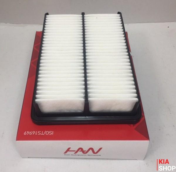 Фильтр воздушный HAN HS01HD023