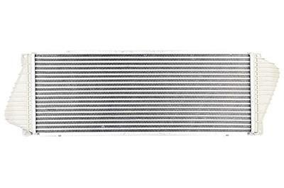 Охладитель наддувочного воздуха (интеркулер)