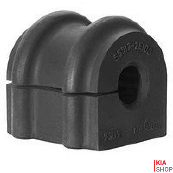 Втулка стабилизатора заднего (55513-2E100) KAP