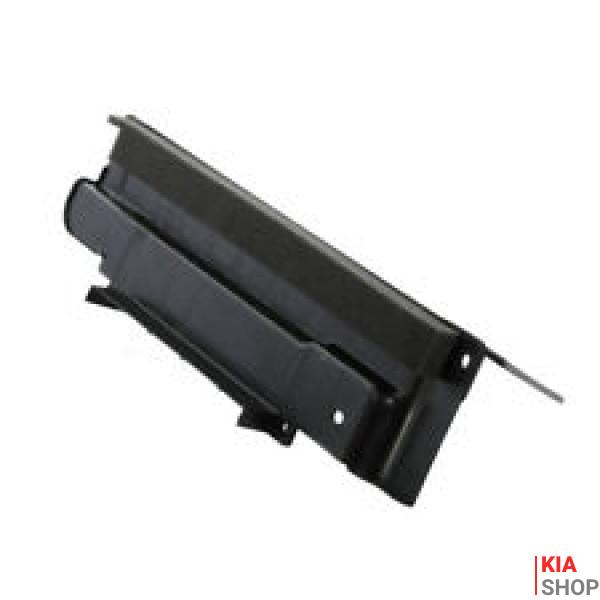 Воздухозаборник Kia Cerato 14-16