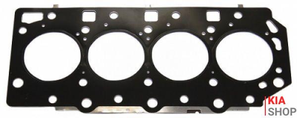 Прокладка ГБЦ металл (22311-4A000) (Z04GSKMT00586) KAP