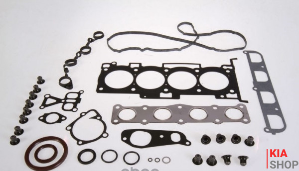 Прокладки двигателя комплект