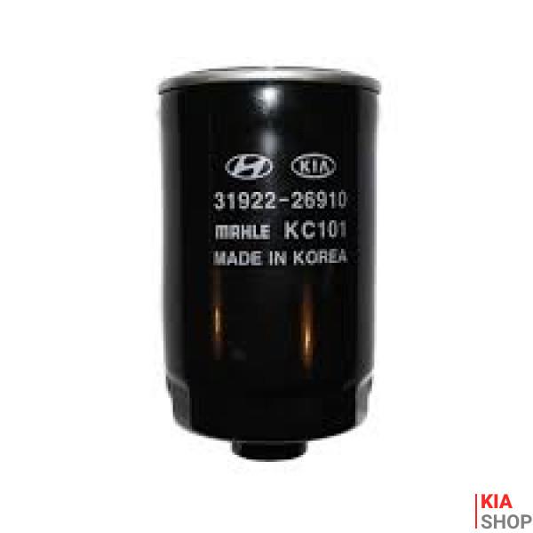 Фильтр топливный Kia