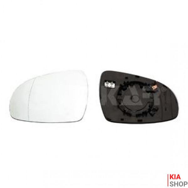 Зеркальный элемент левый Kia Sportage 15-