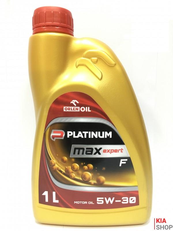 Масло моторное Orlen Platinum Maxexpert 5w-30 1l