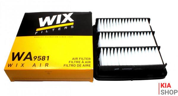 Фильтр воздушный WIX