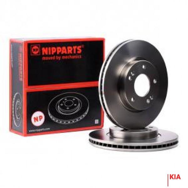 Диск тормозной Nipparts J3300530