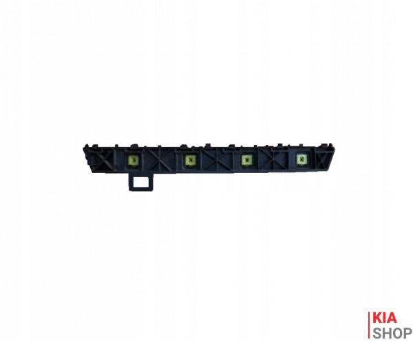 Кронштейн бампера заднего правый (86614-H5000) MOBIS