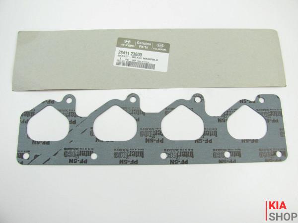 Прокладка коллектора впуск (28411-23600) (KM0400295NA) KAP