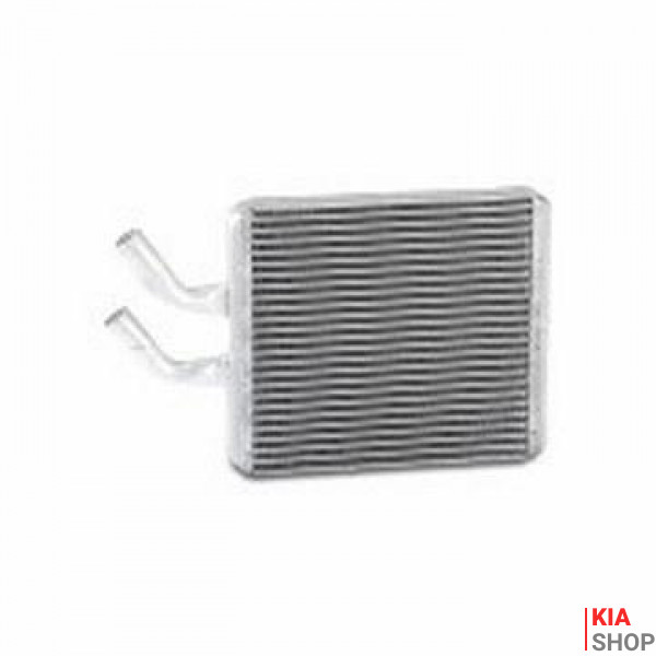 Радиатор отопителя Rio 1.3 / 1.5 (00-)  Luzar