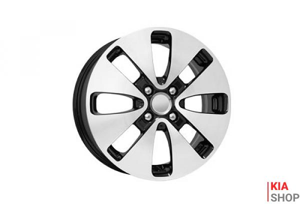 Диск колеса легкосплавный R 15