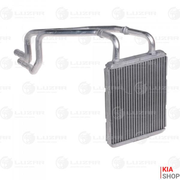 Радиатор отопителя Cerato 1.5/1.6/2.0 (04-)  Luzar