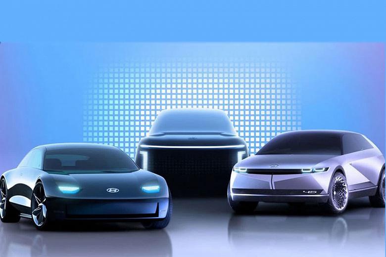 Apple и Hyundai-Kia продвигаются к сделке по Apple Car.