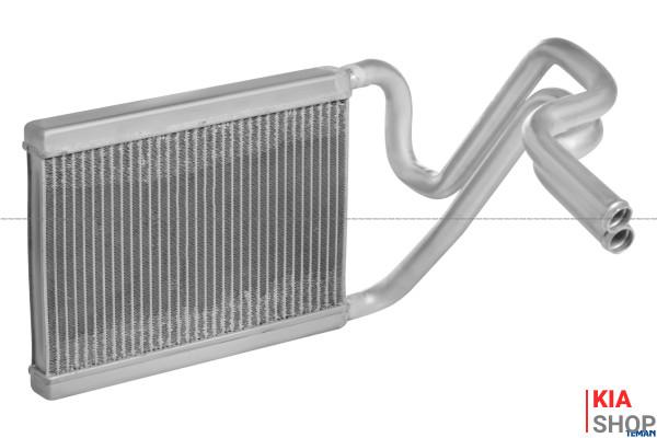 Радиатор отопителя Sportage (10-) 2.0i / 2.0CRDi  Luzar