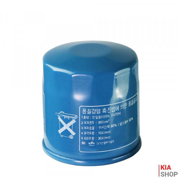 Фильтр масляный 26300-2Y500 (K01OILSD00874) KAP