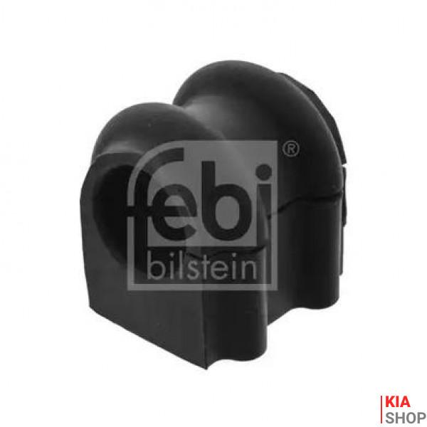 FEBI HYUNDAI Втулка переднего стабилизатора Accent 06-