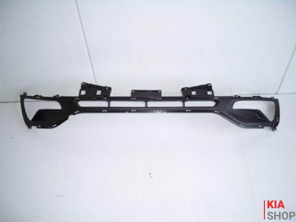 Решетка бампера переднего Kia Sportage 10-