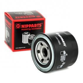 Фильтр масляный NIPPARTS  (J1317003)