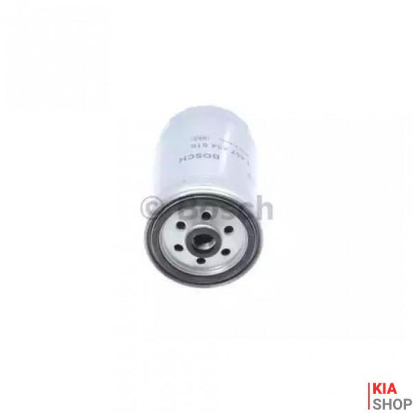 BOSCH N4516 Фильтр топливный HYUNDAI Santa Fe 2.2 CRDI, Sonata 2.0 CRDI 06-