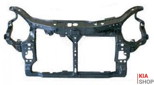 Панель радиатора(Телевизор)Picanto08-11