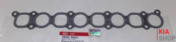 Прокладка коллектора впуск 28355-4A001 (Z04GSKNA00752) KAP