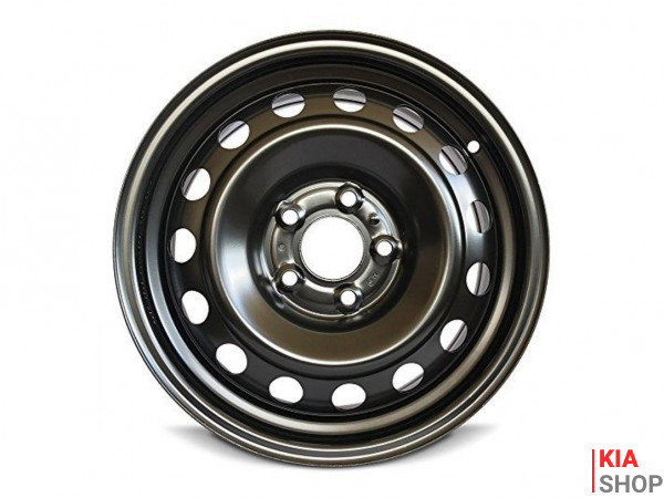 Диск колеса стальной 6.5Jx16 CEED CD