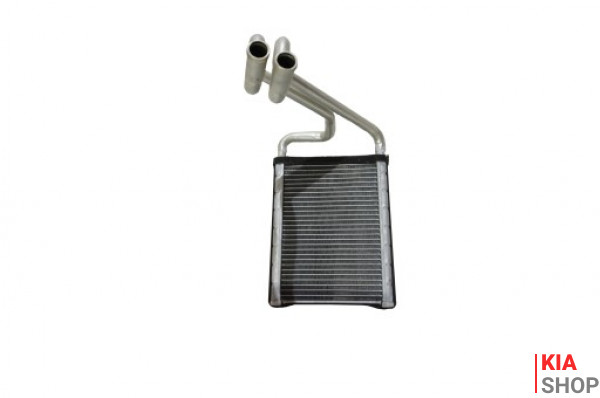 Радиатор печки Sportage 16-