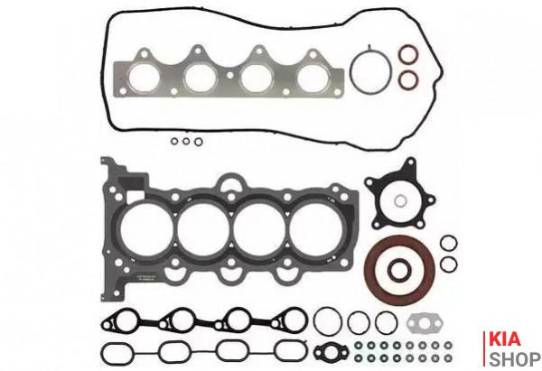 Прокладки двигателя (комплект)-металл  KAP