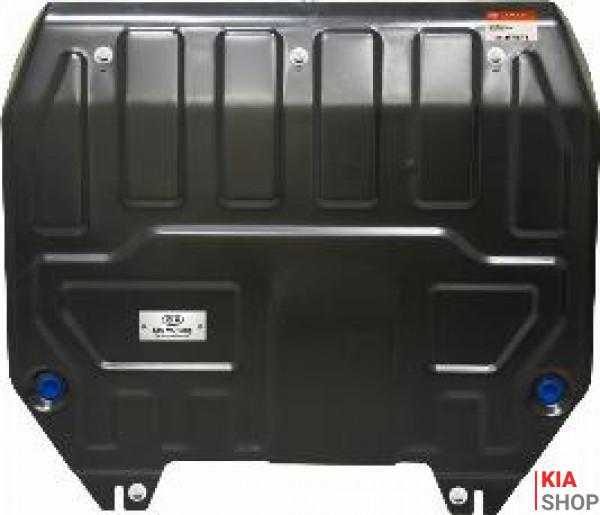 Защита двигателя Sportage 19