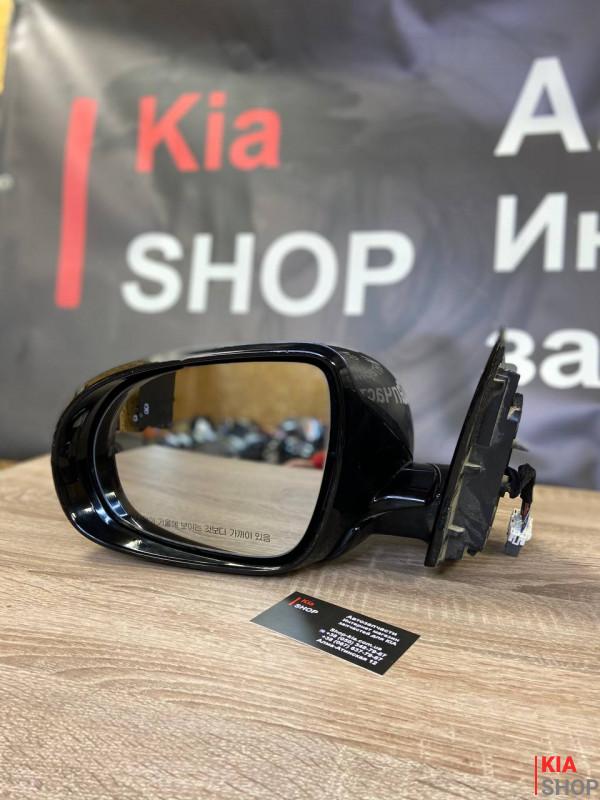 Зеркало в сборе Kia Sorento