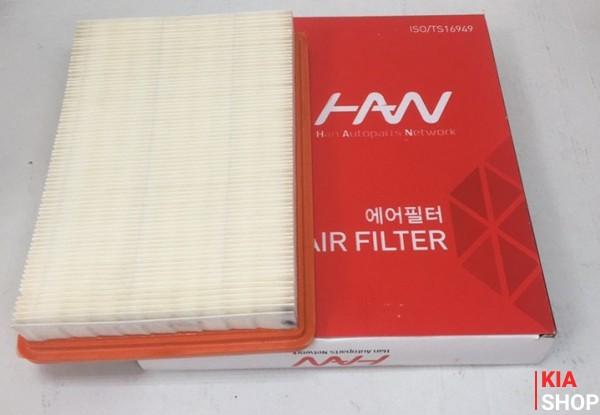 Фильтр воздушный HAN H01HD519