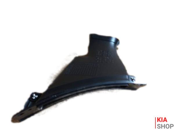 Воздухозаборник решетки радиатора Kia Sportage 16-
