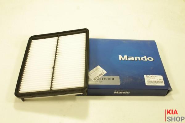 Фильтр воздушный Mando